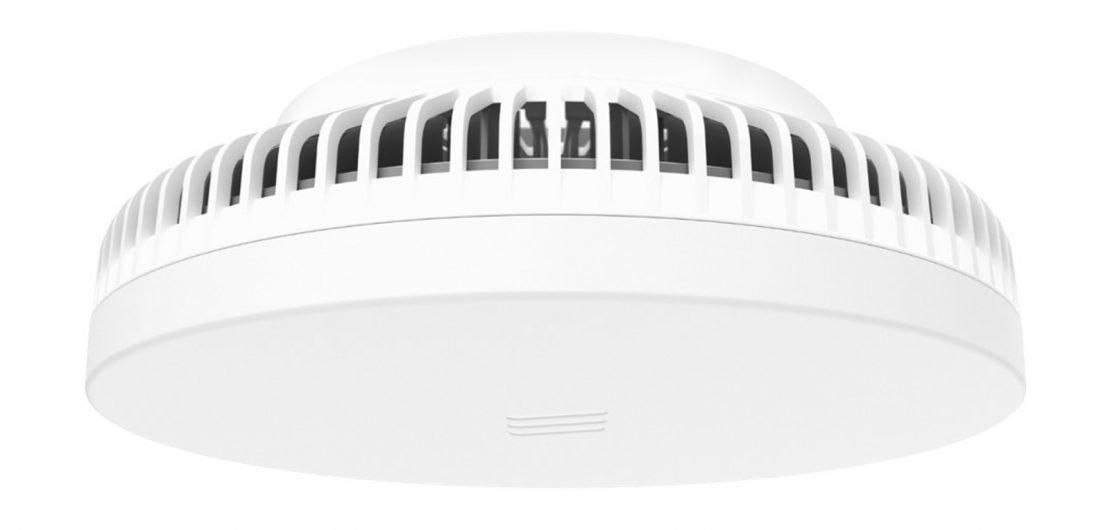 Der 5G Radio Dot, mit dem Ericsson auf den steigenden Bedarf an perfekter Konnektivität im Innenbereich reagiert, wirkt äußerlich wie pures Understatement.