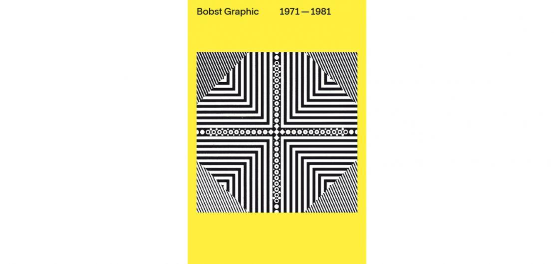 Der zweite Band der Reihe Visuelle Archive des Triest Verlags widmet sich der bislang unbekannten Firmengeschichte der Fotosatzpioniere von Bobst Graphic.