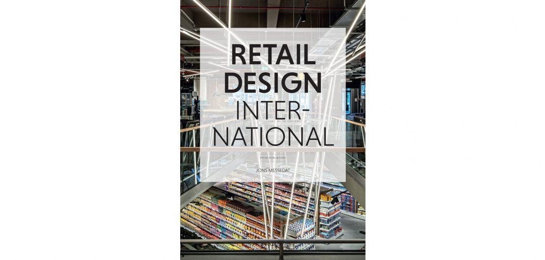 Wie der stationäre Handel der Zukunft aussehen muss, damit er sich gegen die Online-Konkurrenz behaupten kann, zeigt die Reihe Retail Design International.