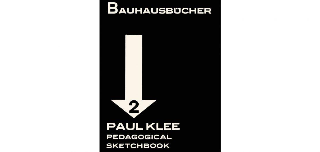 Die Form- und Farbenlehre von Paul Klee steht im Mittelpunkt des zweiten von insgesamt vier im Jubiläumsjahr neu auflegten Bänden der Bauhausbücher.