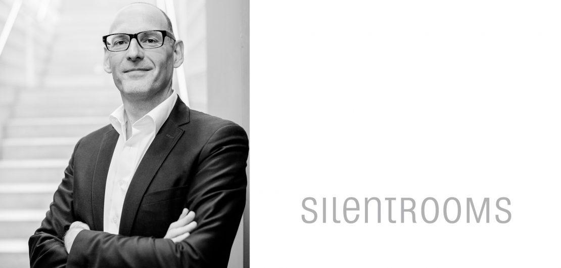 Mit Oliver Scherdel sprachen wir über Stille und Kreativität, aber auch über die Notwendigkeit, sich bei drängenden Zukunftsfragen Gehör zu verschaffen.