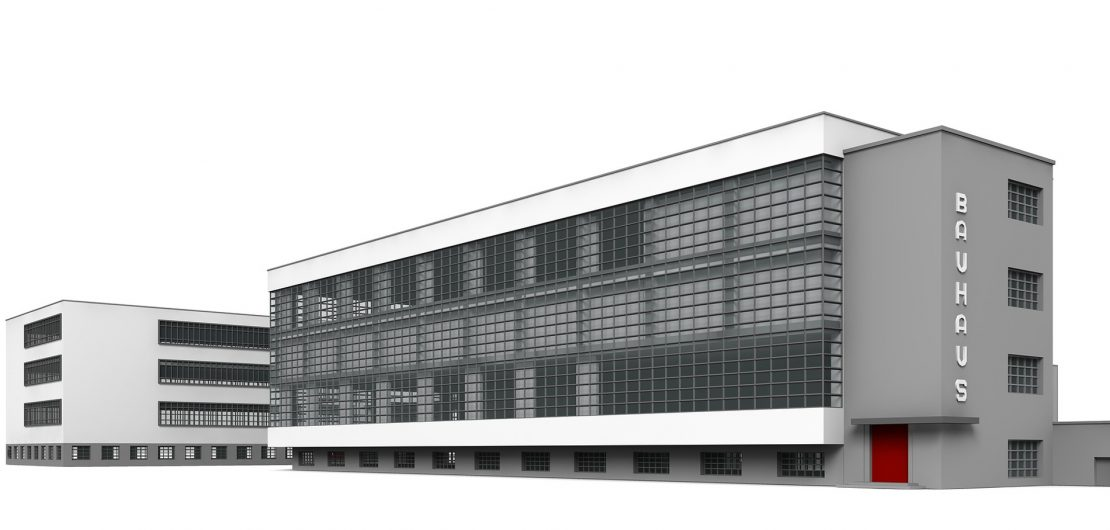 Ohne das Bauhaus zu begreifen, bleibt das Verständnis vieler späterer Entwicklungen unvollständig. Das Bauhaus-Jubiläum bietet dafür eine gute Gelegenheit.