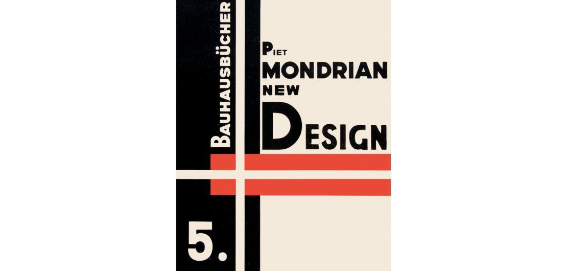 Im neu auflegten Band 5 der Reihe Bauhausbücher untersucht Piet Mondrian die Frage einer herrschenden Hierarchie zwischen Malerei und Architektur.