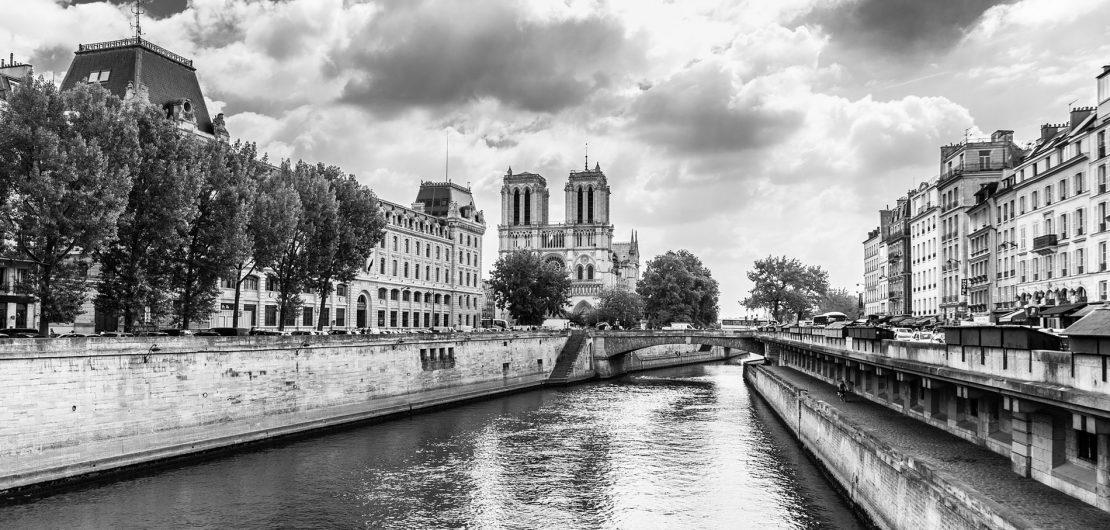 Notre-Dame ist ein Sinnbild dafür, dass selbstverständliche Dinge binnen Minuten verloren gehen können, wenn wir nicht wachsam genug sind.