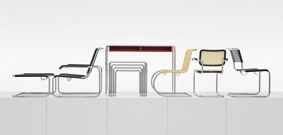 Ob aus Bugholz oder Stahlrohr: Thonet-Möbel sind weltweit gesuchte Design-Klassiker mit Patina und Geschichte. Vor 200 Jahren begann die Erfolgsgeschichte …