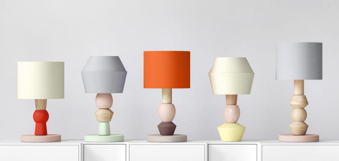 Hochwertig, raffiniert und immer wieder neu kombinierbar – dafür steht die Düsseldorfer Möbelmarke Cubit. Neu im Programm: die modulare Cubit Lampe.