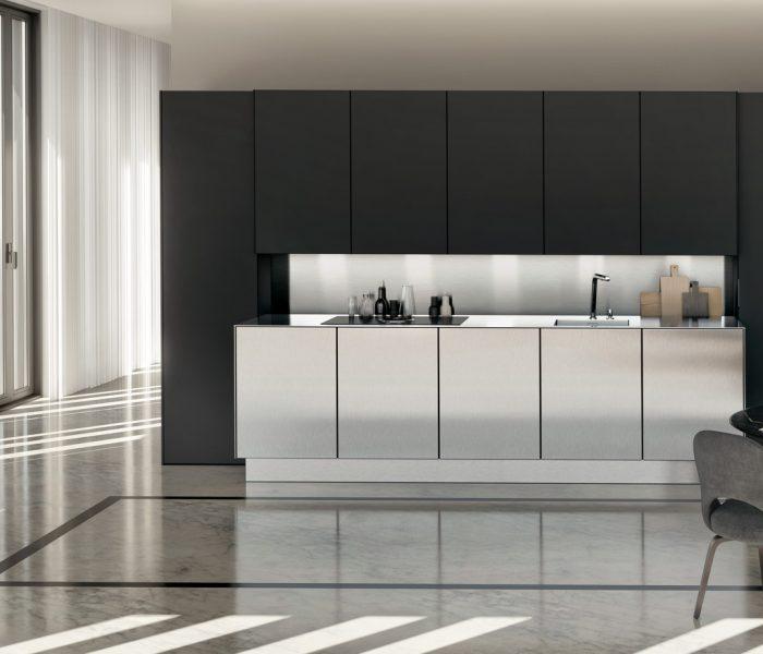 90 Jahre SieMatic, das sind neun Jahrzehnte Innovation und Faszination. Aus dem einst kleinen Familienbetrieb hat sich ein global agierender Küchenhersteller und eine international angesehene Premium-Marke entwickelt, welche laufend neue Maßstäbe hinsichtlich Ästhetik, Funktionalität und Individualität setzt.