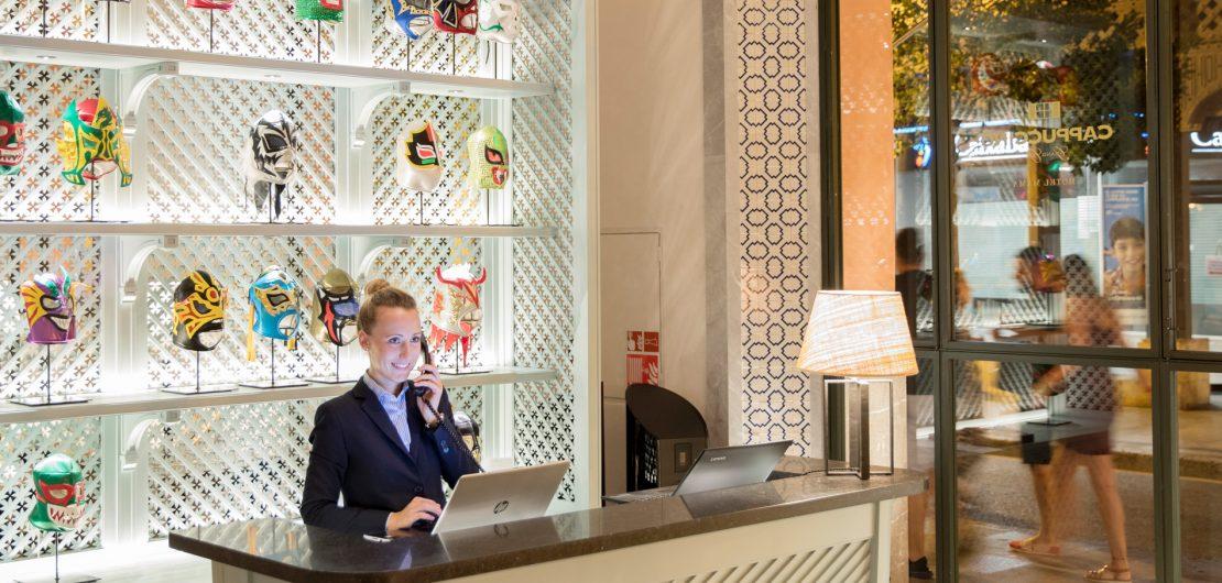 Gelungenes Hospitality Design prägen heute Authentizität, regionale Eigenarten und Nachhaltigkeit. Sterile Uniformität dagegen ist bei Hotels gestrig.