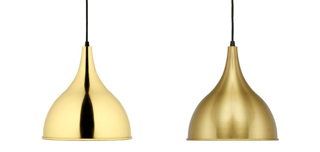 Inspiriert durch die Silhouette von Wassertropfen ist die zum 100. Geburtstag von Jo Hammerborg neu aufgelegte Silhuet-Leuchte ein Muster an Vielseitigkeit.