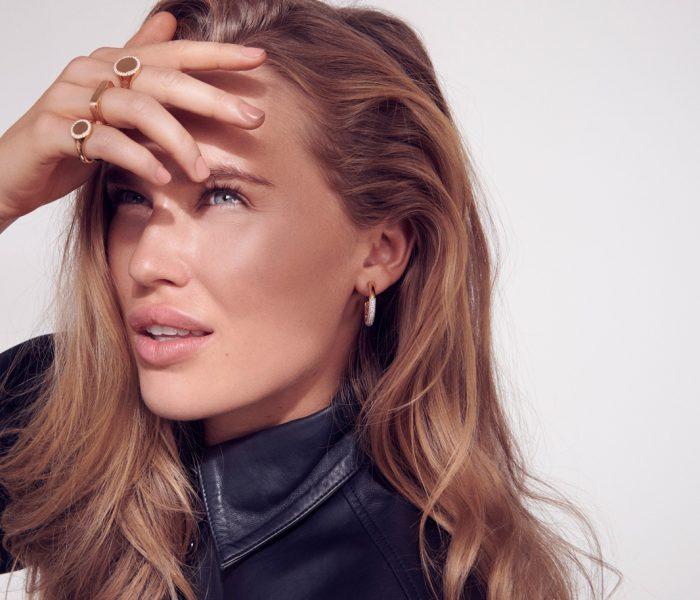 """Leistbarer Luxus: Sif Jakobs Jewellery zur anerkanntesten """"Affordable Luxury""""-Schmuckmarke der Welt zu machen, ist erklärtes Ziel der gebürtigen Isländerin."""
