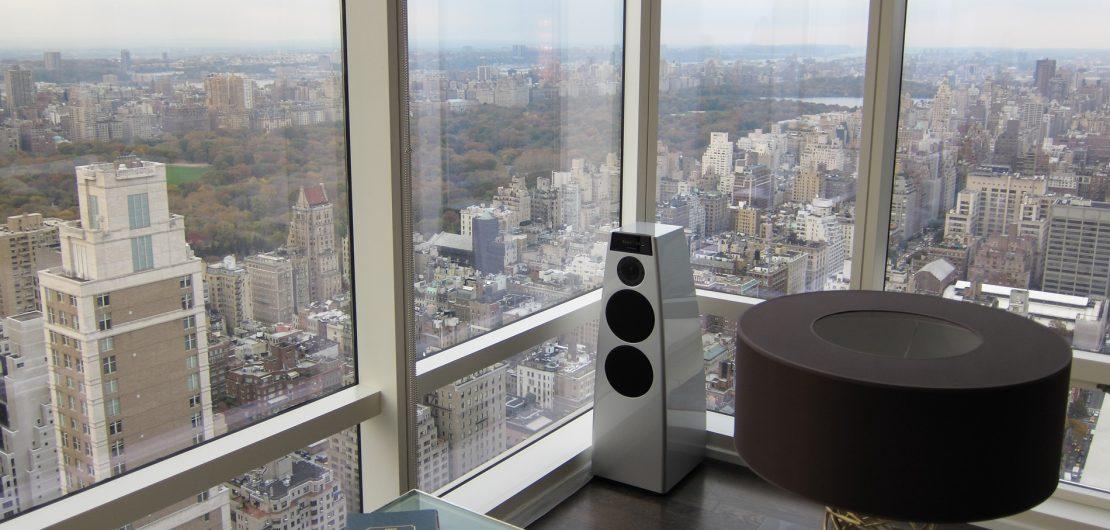 Bei der Suche nach exzellenten Lautsprechern sollte man britische Marken unbedingt auf der Rechnung haben. Ganz besonders eine: Meridian Audio.