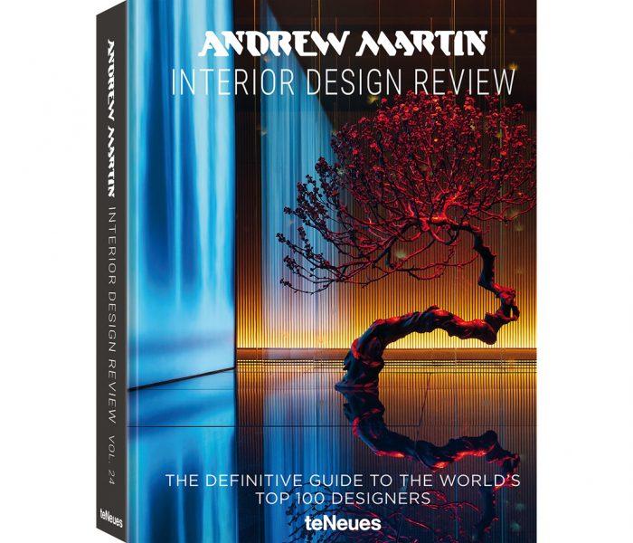Der Andrew Martin Interior Design Review macht es seit 1996 leicht, sich von individuellen, unverbrauchten Inneneinrichtungsideen inspirieren zu lassen.