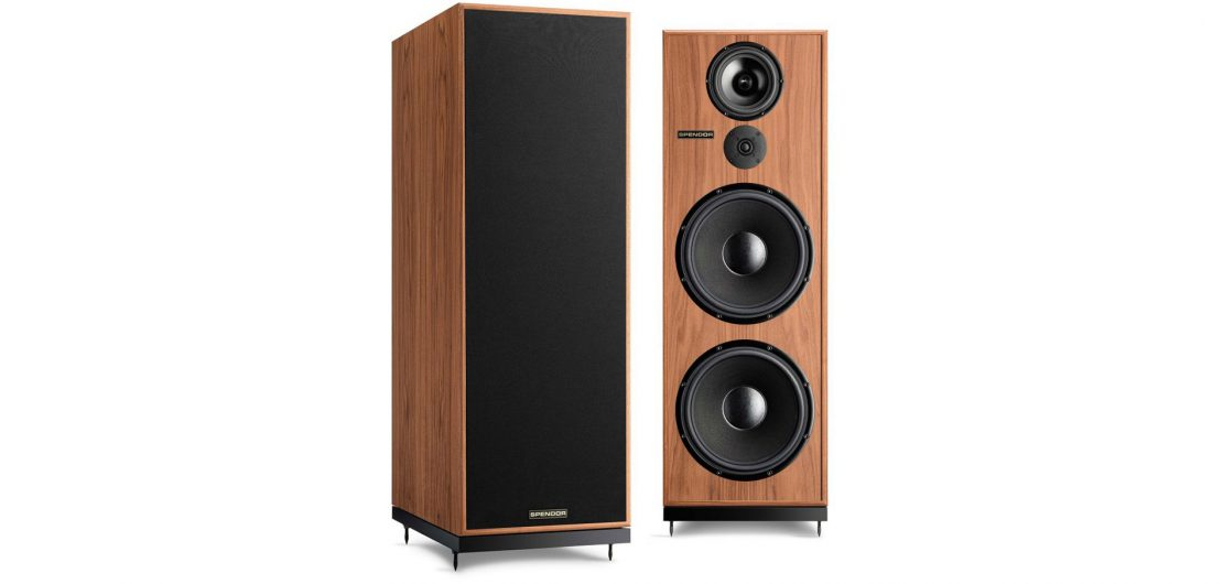 Lautsprecher von Spendor sind mit ihrem markentypischen natürlich-transparenten Klang eine von Audiophilen und Profis weltweit geschätzte Referenz.