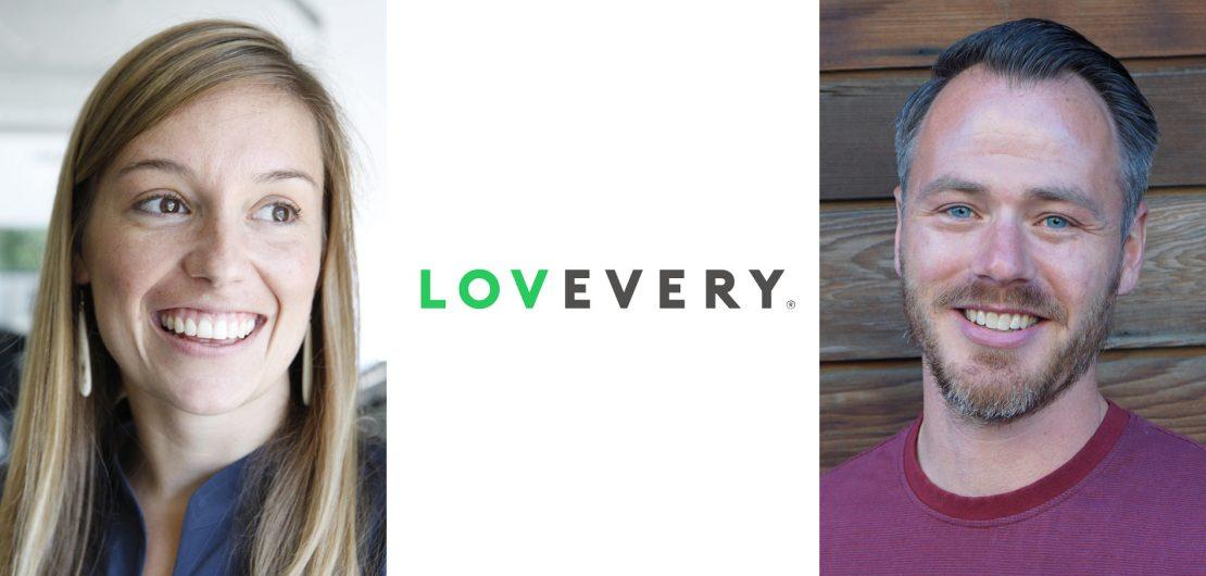 Den Designer-Fragebogen von COLD PERFECTION beantworten diesmal Amanda O'Grady und Jake Fouts, beide beschäftigt bei der US-Firma Lovevery.