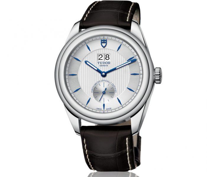 Die Tudor Glamour besitzt Qualitäten, die man selten in einer Uhr vereint findet. Eine bezaubernde Alternative zu vielen offensichtlicheren Offerten.