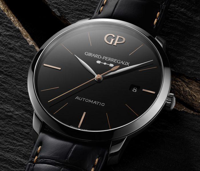 Indem sie Brücken schlägt zwischen Funktion und Ästhetik, spiegelt die Uhrenlinie 1966 die DNA der Schweizer Manufaktur Girard-Perregaux perfekt wider.