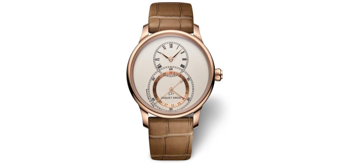 Die Uhren von Jaquet Droz ziert bis heute der Name des Mannes, der vor 250 Jahren einige der bedeutendsten technischen Wunderwerke aller Zeiten schuf.