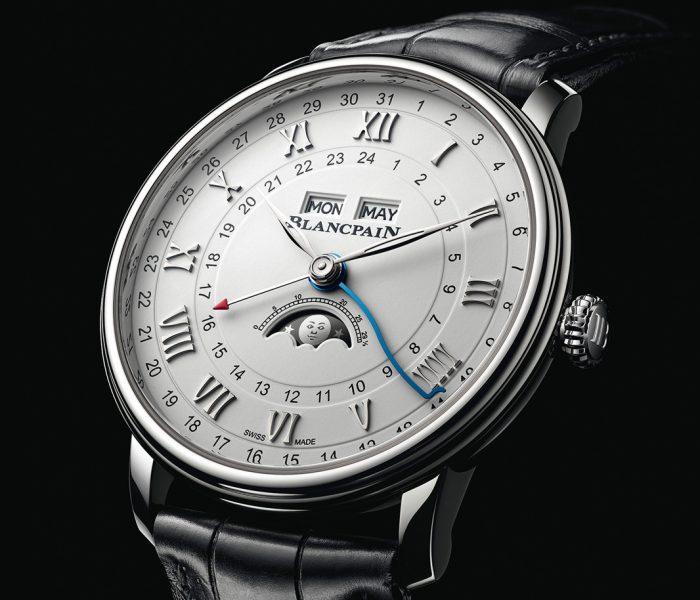 Im diesem Beitrag widmen wir uns dem Datum als der nützlichsten Komplikation bei Uhren – vom Fensterdatum bis zur Grande Complication des Ewigen Kalenders.