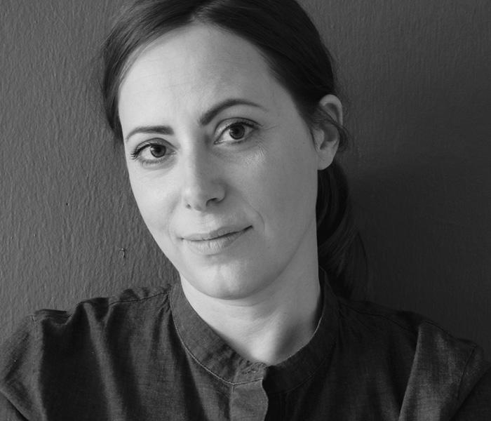 Ines Rust ist Mitbegründerin, Creative Director und Geschäftsführerin des wegweisenden Denim-Labels DAWN.
