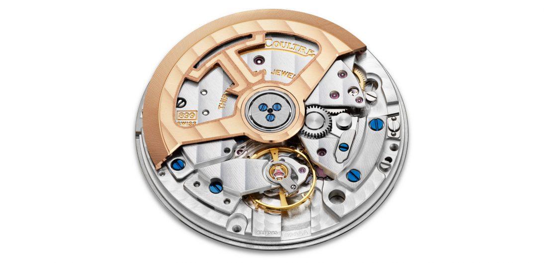 Ist die mechanische Uhr der Quarzuhr trotz ihrer geringeren Genauigkeit überlegen? Wir sind der Frage nachgegangen. Im Bild: Das Kaliber 899 von Jaeger-LeCoultre – Perfektion in Mechanik und Ästhetik.