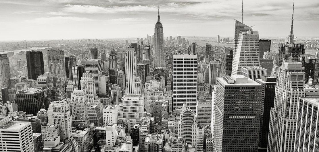 Sie werden kommen: Smart Cities – Symbolbild zum Artikel – RGBMAG