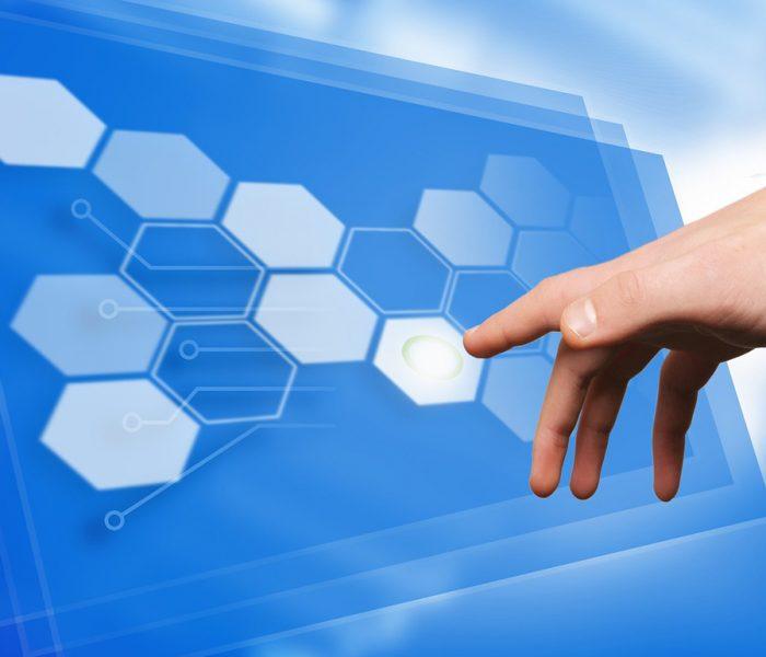 Symbolbild zum RGBMAG-Artikel Auto-Zone: Webdesign mittels künstlicher Intelligenz