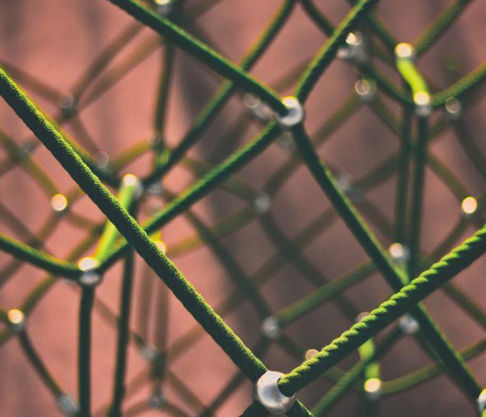 Symbolbild zum Artikel Eine kurze Geschichte der Vernetzung von Michael Graef für RGBMAG
