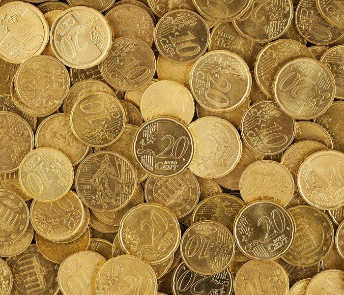Symbolfoto zum RGBMAG-Artikel: Was ist Geld – und wenn ja, wie viel?