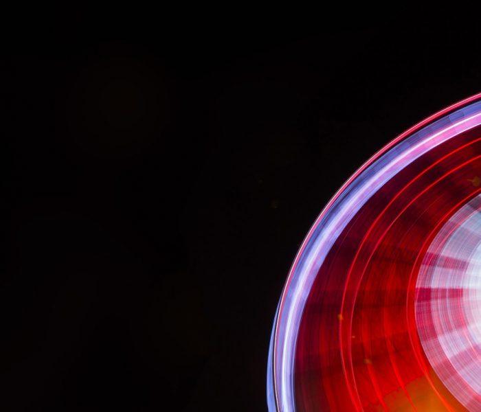 Symbolbild zum RGBMAG-Artikel Zeit für Echtzeit: Netztechnologie 5G