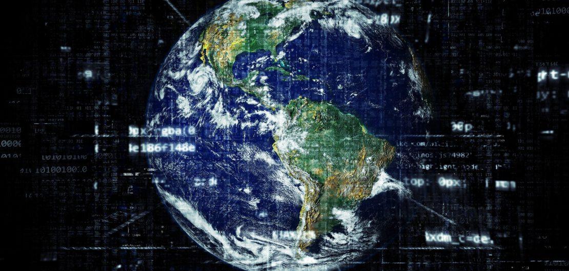 Symbolbild zum RGBMAG-Artikel Zukunftsprognosen: Warten auf den Weltfrieden