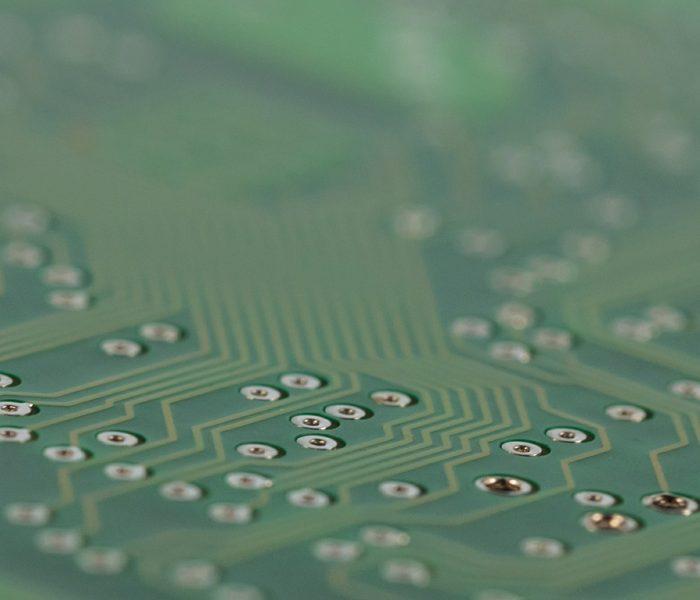Symbolbild zum RGBMAG-Artikel Zukunft der Arbeit: Ein digitales Déjà-vu von Michael Graef