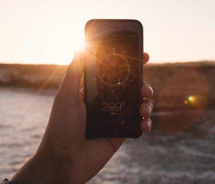 Symbolbild zum RGBMAG-Beitrag Richtungsentscheidungen: Fjord Trends 2019