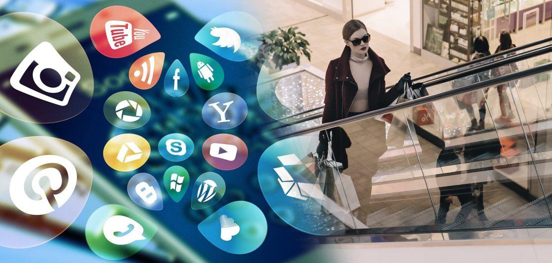 Online oder Brick and Mortar – wer gewinnt? Der Einzelhandel kann das Rennen für sich entscheiden, wenn er digitaler und das Einkaufen zum Erlebnis wird.